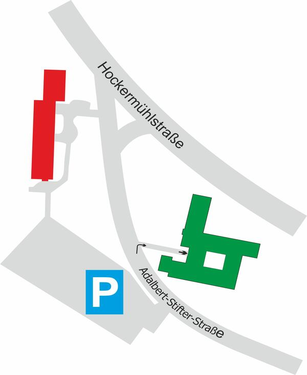 Adalbert-Stifter-Straße