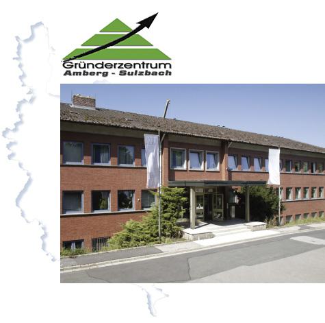 Gründerzentrum Amberg-Sulzbach