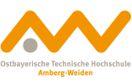 Logo | Ostbayerische Technische Hochschule Amberg-Weiden
