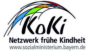Logo | Koordinierungsstelle Frühe Hilfen