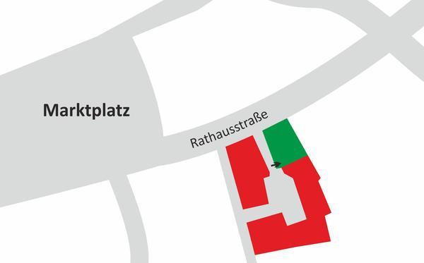 Rathausstraße 4, 92224 Amberg