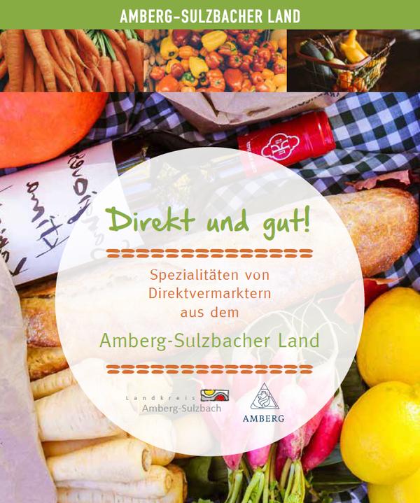Direktvermarkter | Broschüre