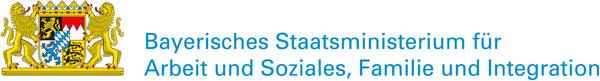 Logo | Bayerisches Staatsministerium für Arbeit und Soziales, Familie und Integration