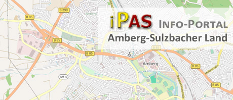 iPAS - Infoportal | Geographisches Informationssystem (GIS)