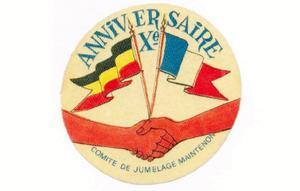 Logo | Partnerschaften FRA-GER