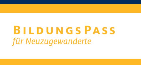 Logo | Bildungspass