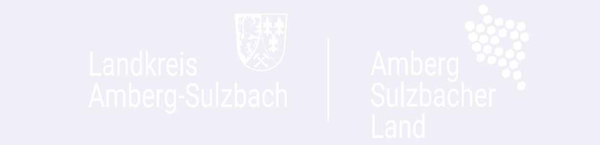 Landkreis Amberg-Sulzbach (weiß)