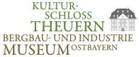 Externer Link: Logo| Kultur-Schloss Theuern