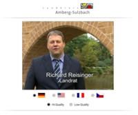 Imagefilm - Landkreis Amberg-Sulzbach