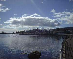 Partnerschaften Argyll & Bute | Dunoon