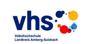 Logo | 'Volkshochschule Amberg-Sulzbach