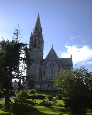 Partnerschaften Argyll & Bute | Kirche