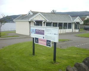 Partnerschaften Argyll & Bute  | Collegehaus
