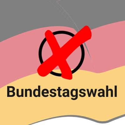 Wahlen - Landkreis Amberg-Sulzbach