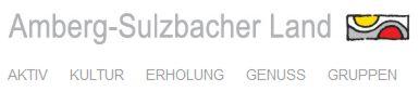 Das Amberg-Sulzbacher Land